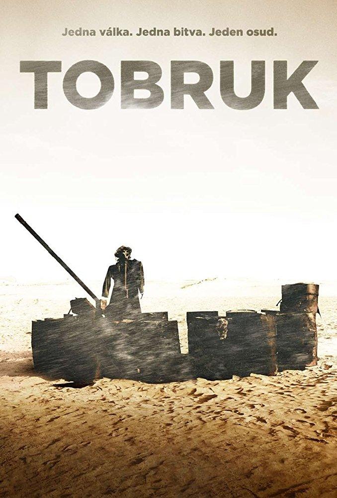 poster Tobruk (2008)