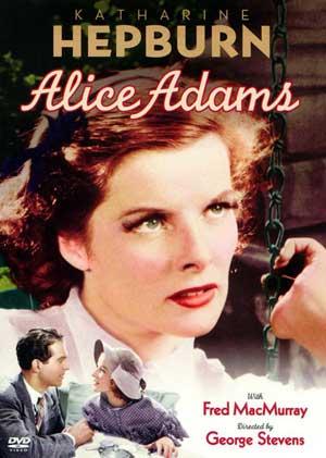 poster Alice Adams (1935)