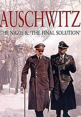 poster Auschwitz The Nazis and the 'Final Solution' (2005)