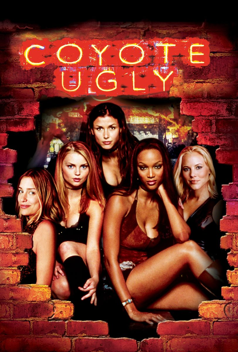 poster Coyote Ugly (2000)