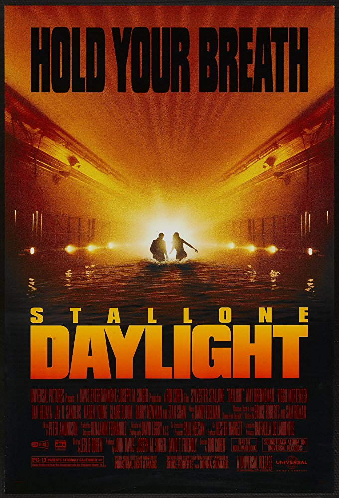 poster Daylight (1996)