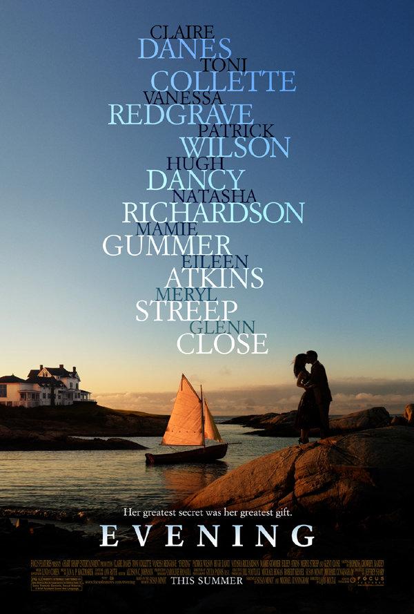 poster Evening (2007)