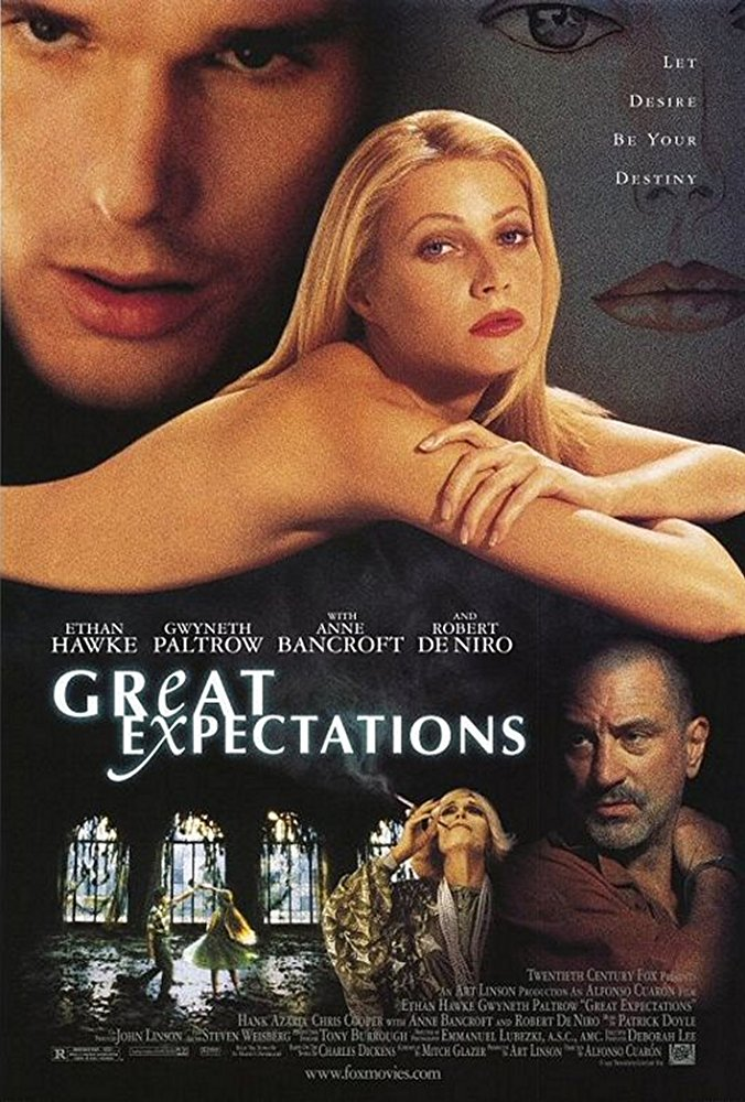 poster Great Expectations (1998)