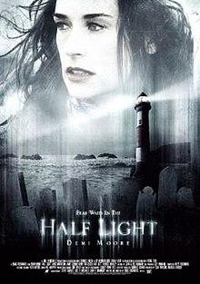 poster Half Light (2006)