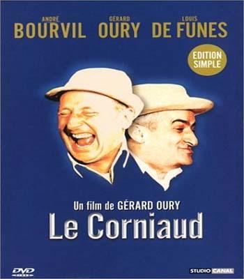 poster Le Corniaud (1965)