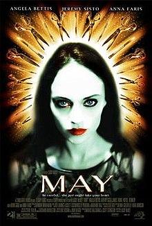 poster May (2002)