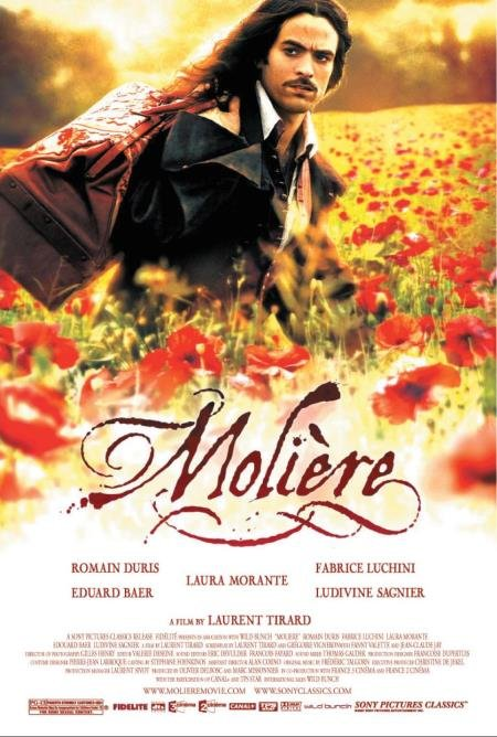 poster Moliere (2007)
