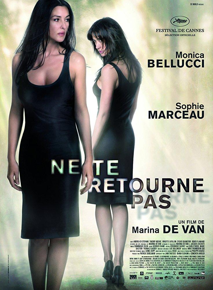 poster Ne te retourne pas (2009)