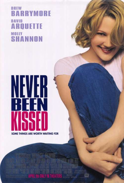 poster Never Been Kissed (1999)