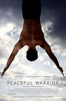 poster Peaceful Warrior (2006)