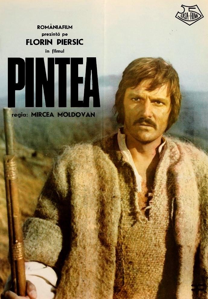 poster Pintea (1976)