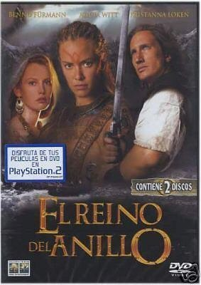 poster Ring of the Nibelungs (2004)