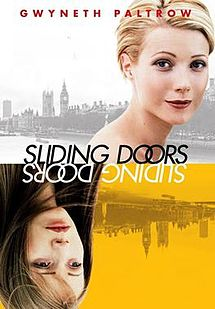 poster Sliding Doors (1998)