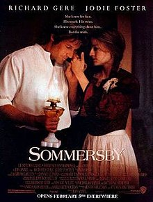 poster Sommersby (1993)
