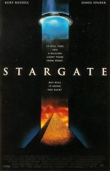 poster Stargate (1994)