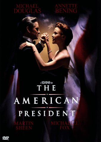 poster The American President (1995)