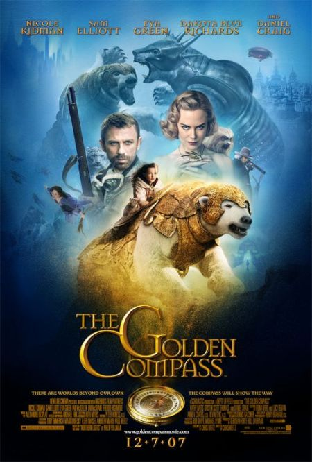 poster The Golden Compass (2007)