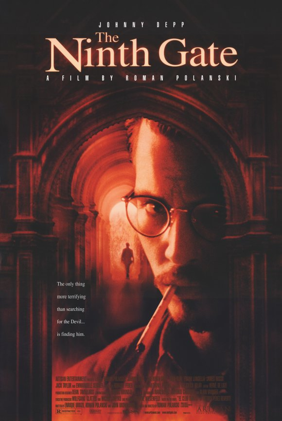 poster The Ninth Gate (1999)