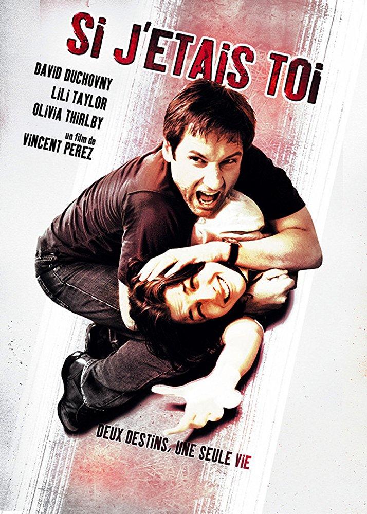 poster The Secret (2007)