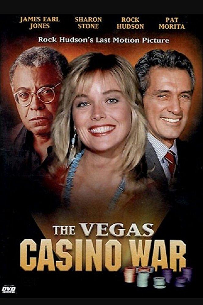 poster The Vegas Strip War (1984)