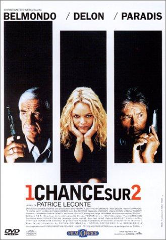 poster Une chance sur deux (1998)