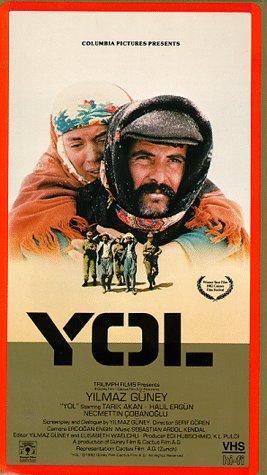 poster Yol (1982)