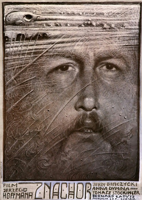 poster Znachor (1982)