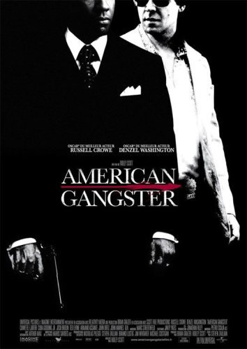 poster American Gangster (2007)
