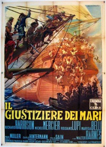 poster-Avenger-of-the-Seven-Seas