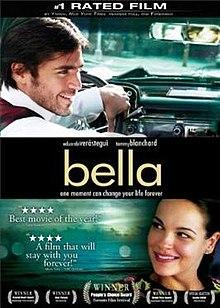 poster Bella (2006)