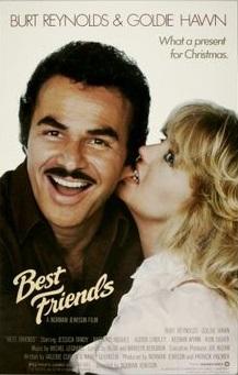 poster Best Friends (1982)