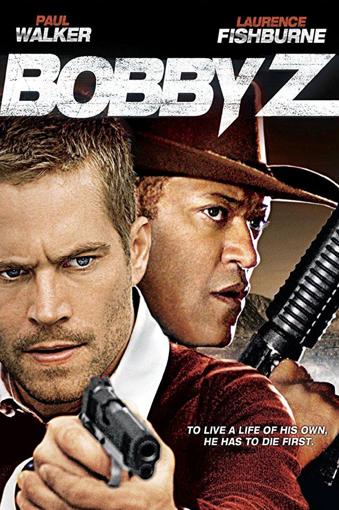 poster Bobby Z (2007)