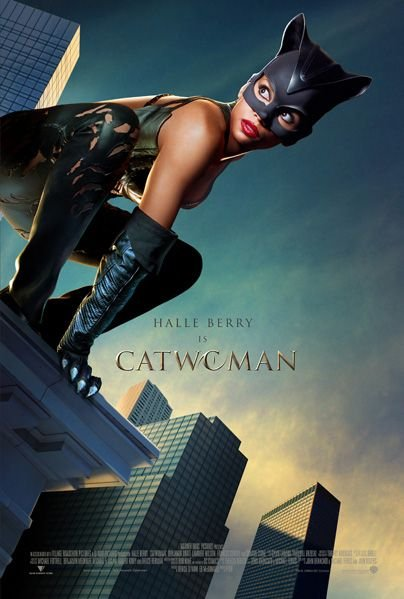 poster Catwoman (2004)