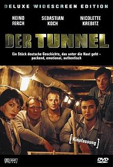 poster Der Tunnel (2001)
