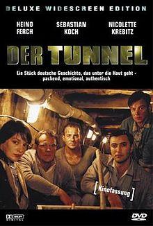 poster Der Tunnel (2001)
