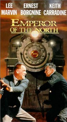 poster Emperor of the North Pole (1973)