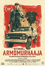 poster Euthanizer (Armomurhaaja) (2017)