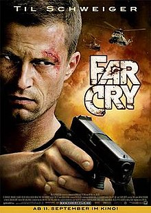 poster Far Cry (2008)