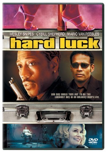 poster Hard Luck (Video 2006)