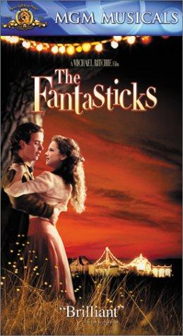 poster The Fantasticks (1995)