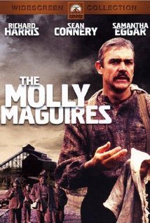 poster The Molly Maguires (1970)