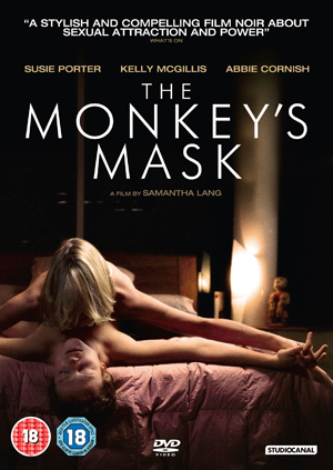 poster The Monkey's Mask (2000)