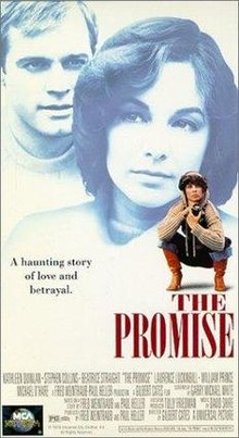 poster The Promise (1979)
