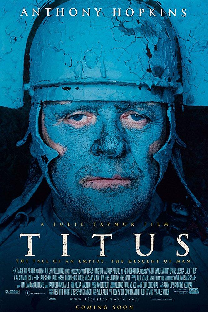 poster Titus (1999)