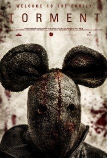 poster Torment (2013)