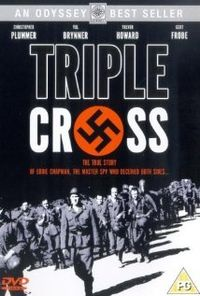 poster Triple Cross (1966)