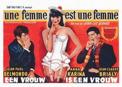 poster-Une-femme-est-une-femme-1961