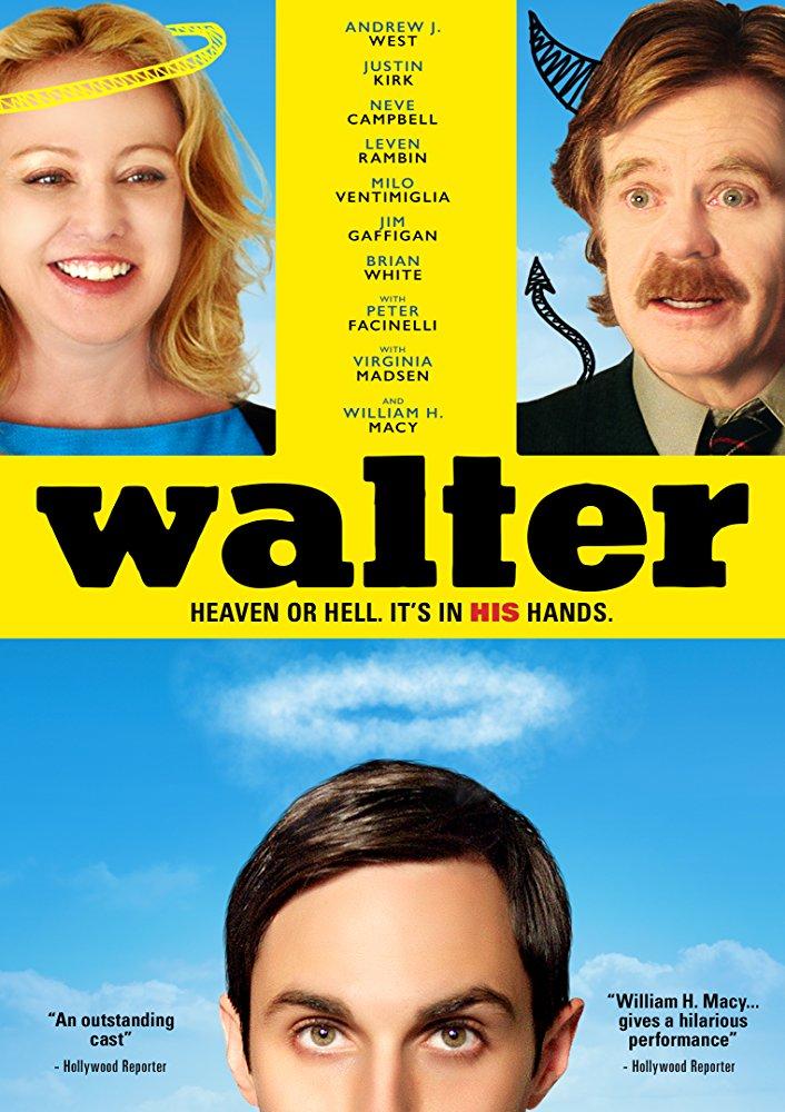 poster Walter (2015)