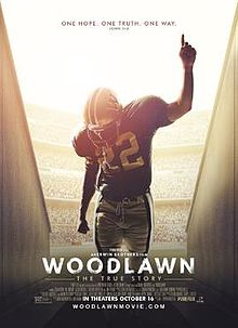 poster Woodlawn (2015)