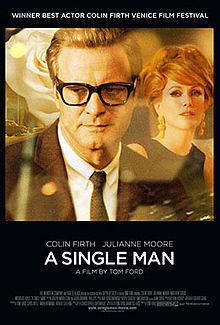 poster A Single Man (2009)